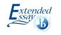 IB extended essay history
